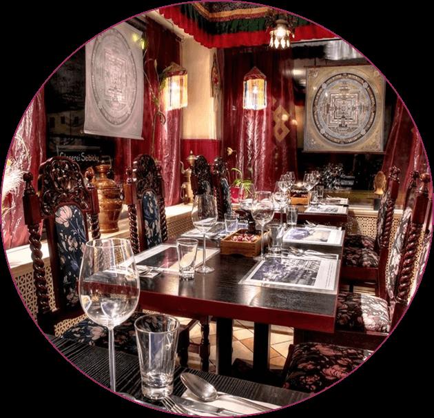Die Tibet Restaurants In Hamburg Authentisch Frisch Und Hausgemacht